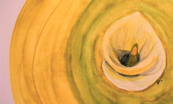 Anshu Priya -'Praying for Peace' copy