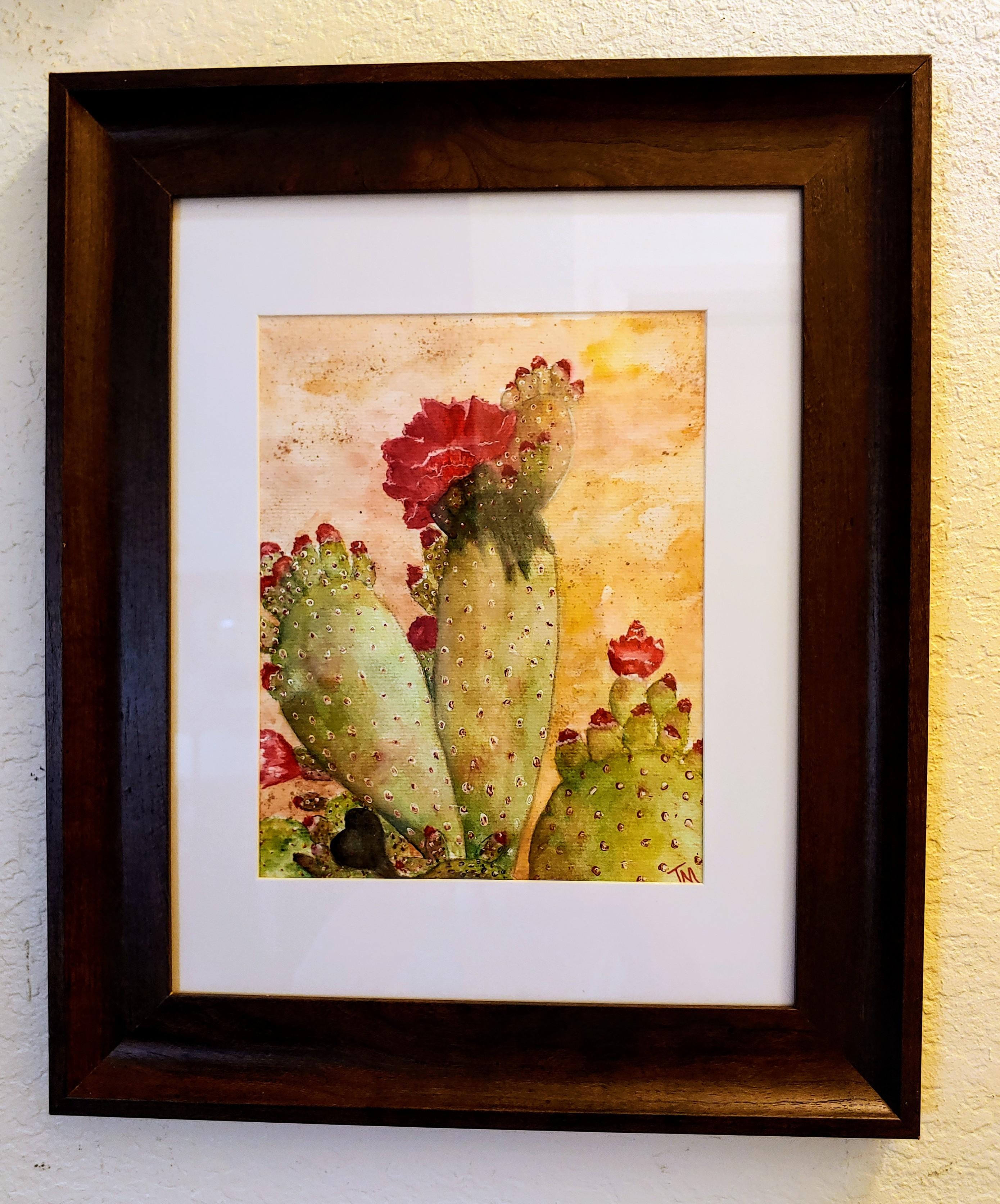 Future Desert Bouquet
